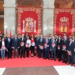 La Comunidad renueva los convenios de las BESCAM en 110 municipios