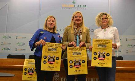 El Black Friday 2018 llega a Collado Villalba con premios