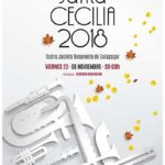 La Banda El Bemol rinde honores a Santa Cecilia