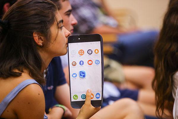 Las Rozas lanza los programas de emprendimiento StartUp School y Explorer