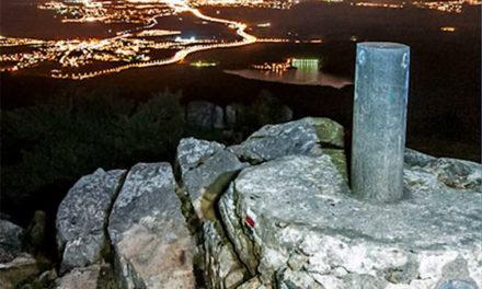 Jornadas sobre contaminación lumínica en el Parque de la Sierra de Guadarrama