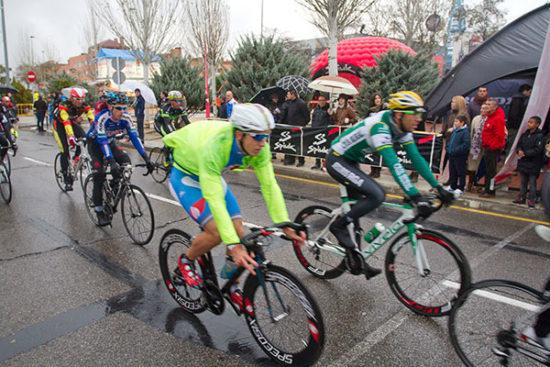 XXVII Memorial María Isabel Clavero de ciclismo, este fin de semana en Las Rozas