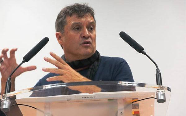 El PSOE de Madrid proclama a Vituco Alcolea candidato a la Alcaldía de Collado Villalba