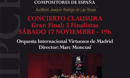 Concierto, el espectáculo Now y talleres para niños en Las Rozas
