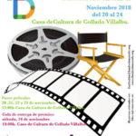Festival internacional de cine sobre la discapacidad FECIDISCOVI