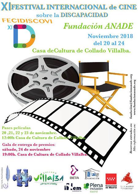 Festival Internacional de Cine sobre Discapacidad