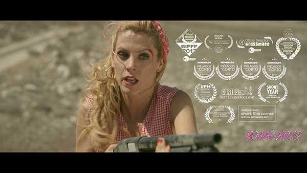 El corto Downunder, de un vecino de Guadarrama, seleccionado para Los Goya
