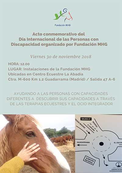 Fundación MHG