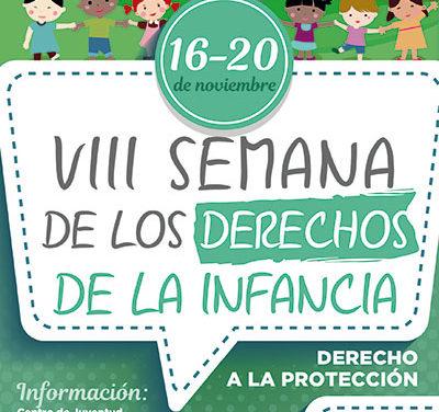 Semana de los derechos de la infancia en Collado Villalba