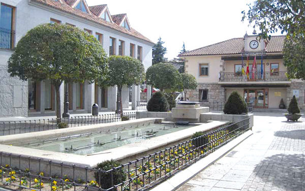 """""""El gobierno condena a Torrelodones a una parálisis de las inversiones"""""""
