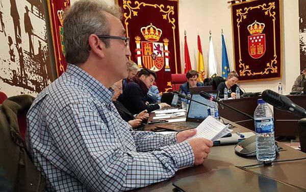 Aprueban la moción de Ciudadanos Galapagar para prohibir apertura de casas de apuestas cerca de centros escolares