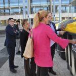 Collado Villalba invierte un millón de euros en nuevos contenedores de residuos