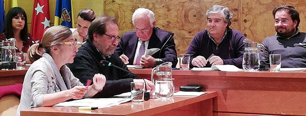 Vecinos por Torrelodones, en mayoría, renuncia a elaborar el presupuesto para 2019