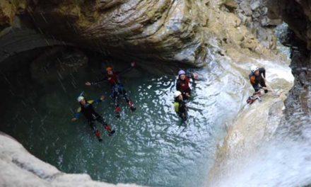 El programa de actividades de montaña de Collado Mediano cumple 20 años