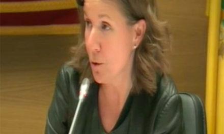 La alcaldesa de Collado Villalba retira las competencias a la concejal de Hacienda
