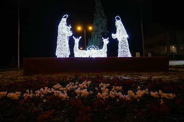 La Navidad llega a Las Rozas