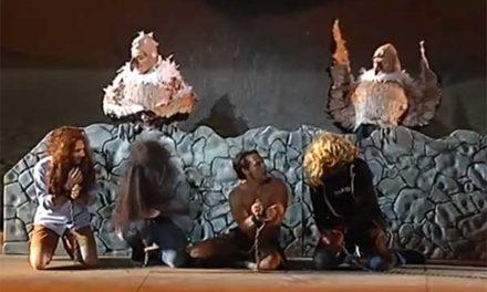 Un trimestre cultural en Las Rozas con teatro, música y danza