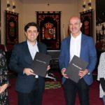 Nuevo servicio de teleasistencia domiciliaria para los mayores de Galapagar