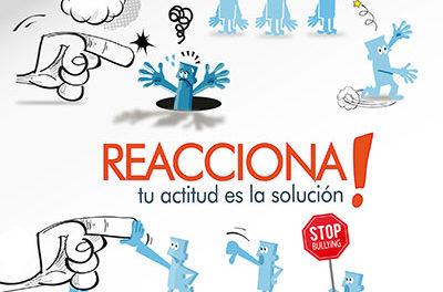 Campaña para luchar contra el acoso escolar en Las Rozas