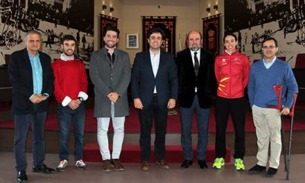 La Selección española Cofidis Promesas se entrenará en el velódromo de Galapagar