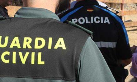 Siete Guardias Civiles más para el puesto de Galapagar