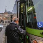 Los mayores de Las Rozas podrán solicitar ayudas para el abono transporte