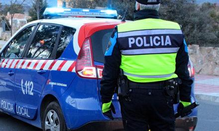Nueve policías más para la plantilla de Galapagar