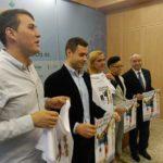 El XXII Trofeo Nacional de Kárate reunirá a 300 competidores en Collado Villalba