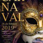 Galapagar celebra Carnaval en el Polideportivo municipal