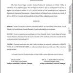 IU pide la renuncia de la primera teniente de alcalde de Collado Villalba