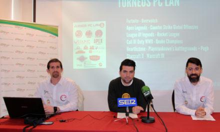 I LAN Party Galapagar, una cita para aficionados y profesionales de la informática