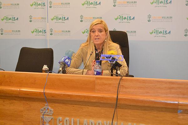 El Servicio de Recogida de Basuras de Collado Villalba se debatirá en pleno