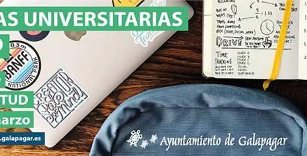Becas para universitarios en Galapagar