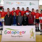 Más de 200 ciclistas en la Copa de España de Pista 2019