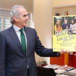 """""""Crecer a lo Alto"""", campaña para potenciar la dieta saludable en los jóvenes"""