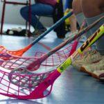 El equipo de Floorball de Guadarrama disputará el Campeonato de España Cadete