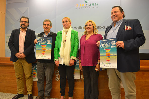 La Feria Comarcal de Turismo reúne a 84 municipios participantes