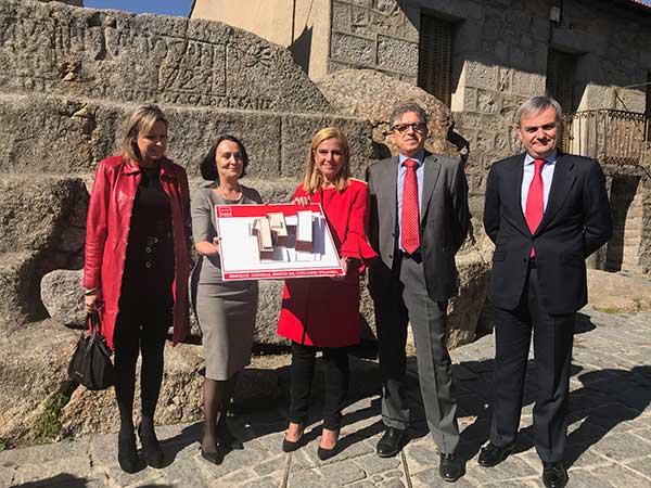 Los juzgados de Collado Villalba se agruparán en sede única