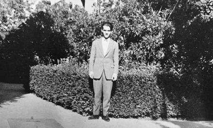 """Lorca """"Un poeta en Madrid"""", en la Casa de Cultura de Guadarrama"""