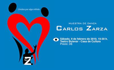 Muestra de danza Carlos Zarza, en Torrelodones