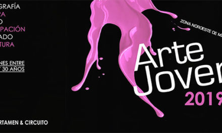 El SeJuve de Guadarrama se une al Circuito de arte joven