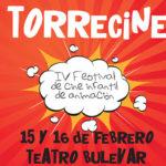 Torrecine, Festival de Cine Infantil de Animación