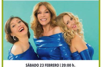 La comedia, Ballenas asesinas, en el Teatro Las Cigüeñas
