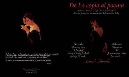 """""""De la copla al poema"""", Araceli Lavado en Hoyo de Manzanares"""