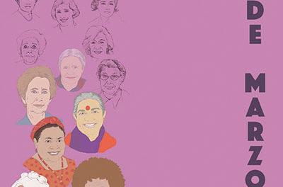 8 de Marzo: mujeres, visibles y presentes