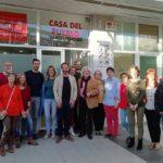El PSOE de Torrelodones da a conocer su lista electoral