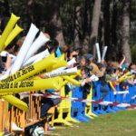 Últimos dorsales para la Vuelta a la Jarosa