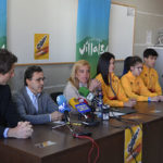 Las Promesas paralímpicas de atletismo se congregarán en Collado Villalba