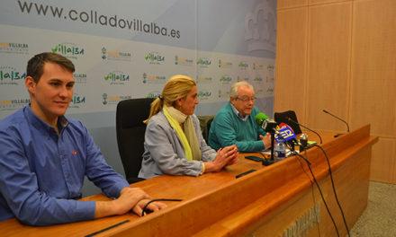 El Campeonato de España Máster de Campo a través se disputa en Collado Villalba