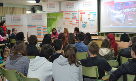 Collado Villalba celebra las XXIII Jornadas de Orientación al estudiante
